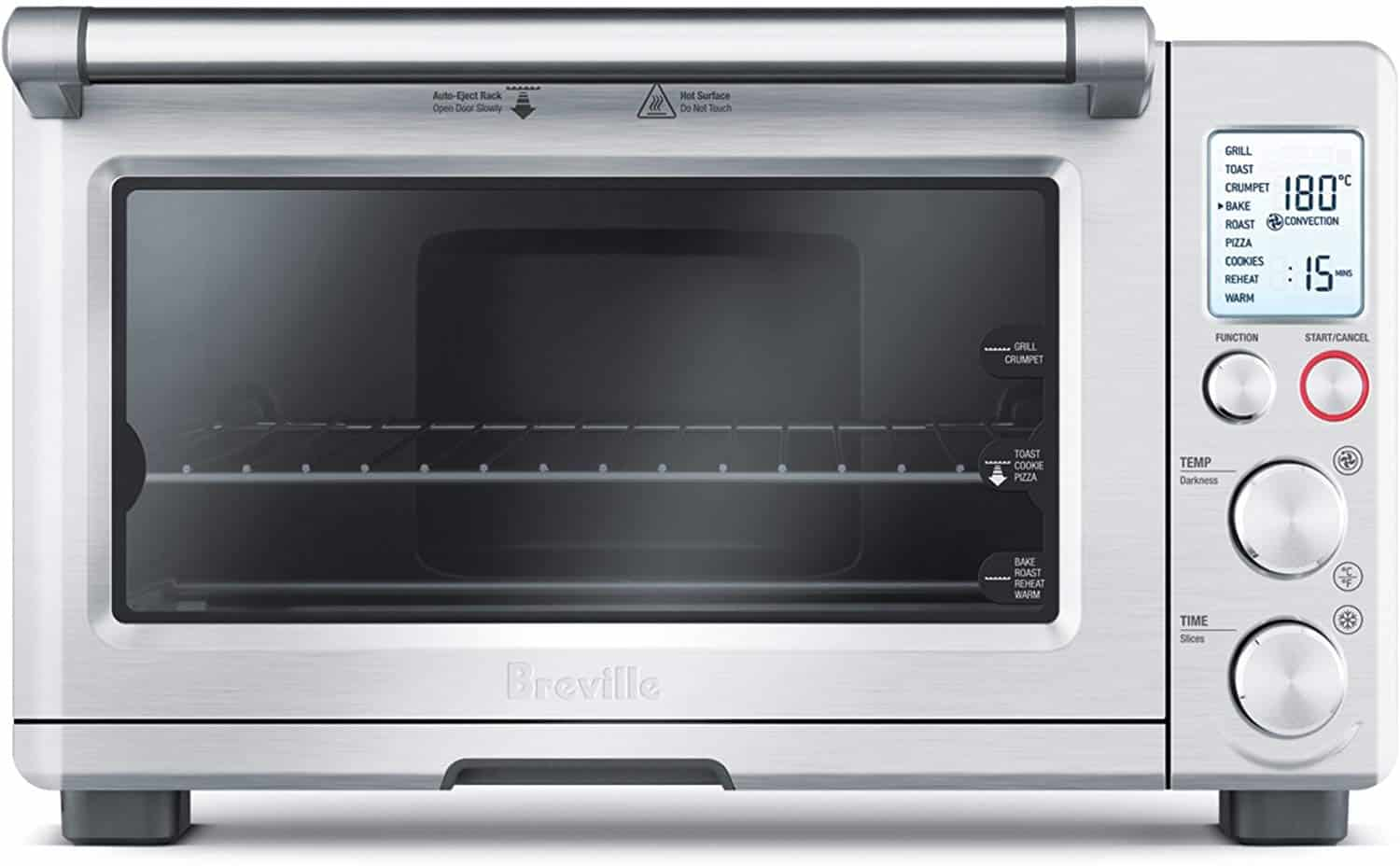 Save on Breville Kitchen Products - Amazon