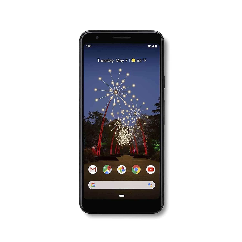 Google - Pixel 3a - Amazon