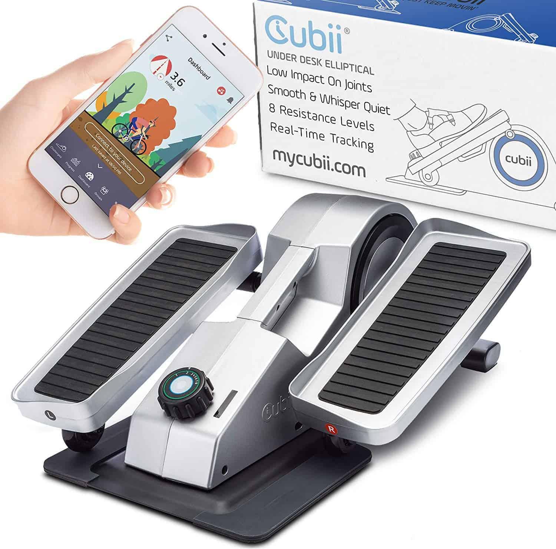 $100 off Cubii Pro Under Desk Ellipticals - Amazon