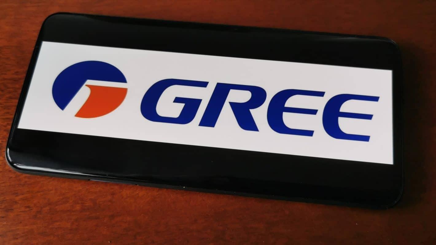 AH Gree Electronics logo 1