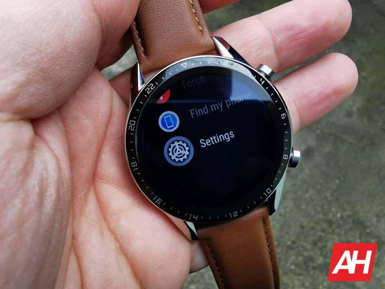 AH Huawei Watch GT2 image 1