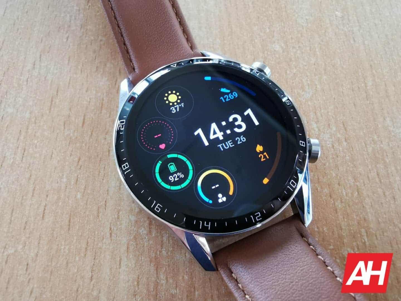AH Huawei Watch GT2 image 5