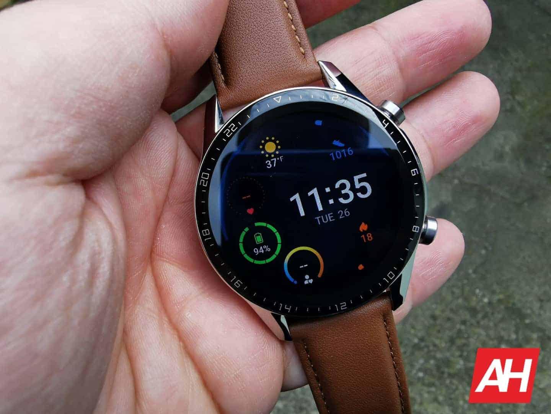 AH Huawei Watch GT2 image 7