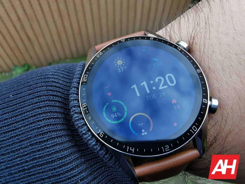 AH Huawei Watch GT2 image 8