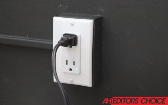 ConnectSense In Wall Outlet Review 01 Title AH 2019