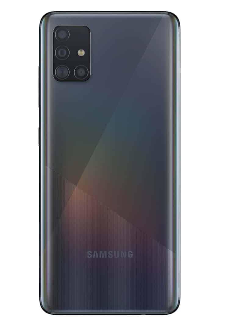 Galaxy A51 image 11