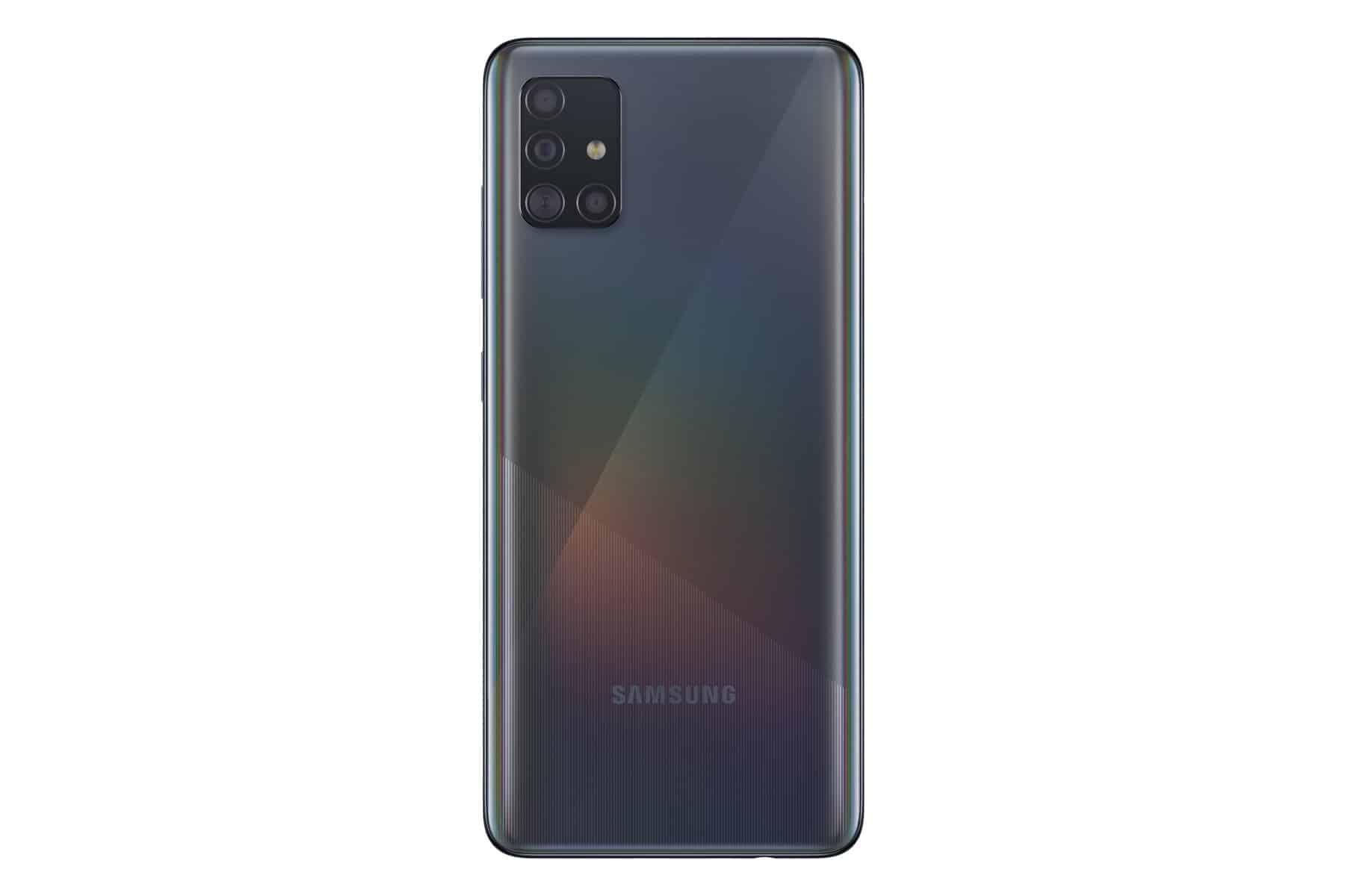 Galaxy A51 image 16