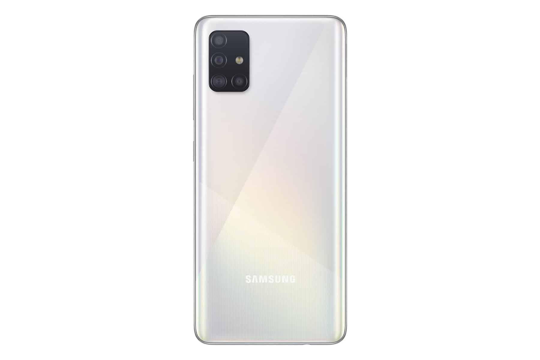 Galaxy A51 image 17