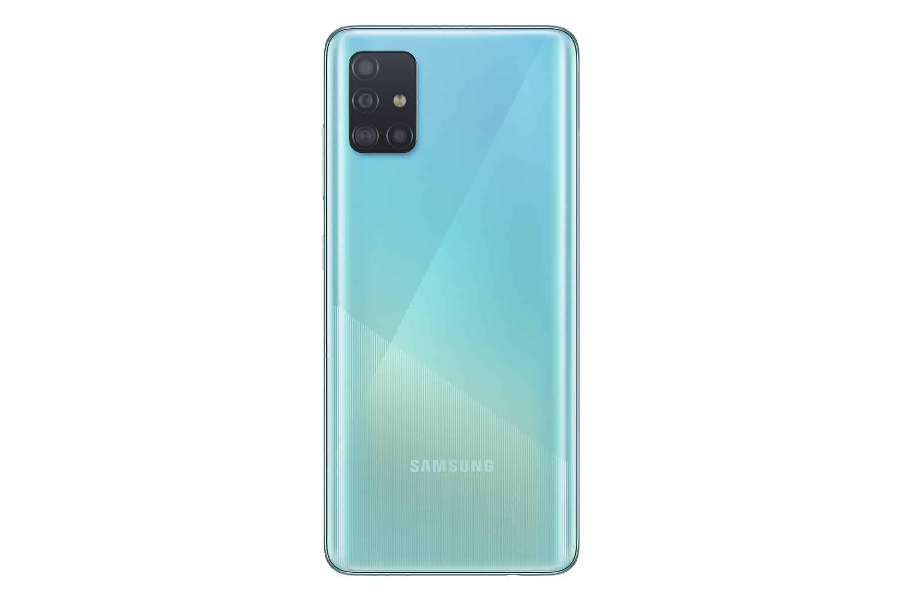 Galaxy A51 image 18