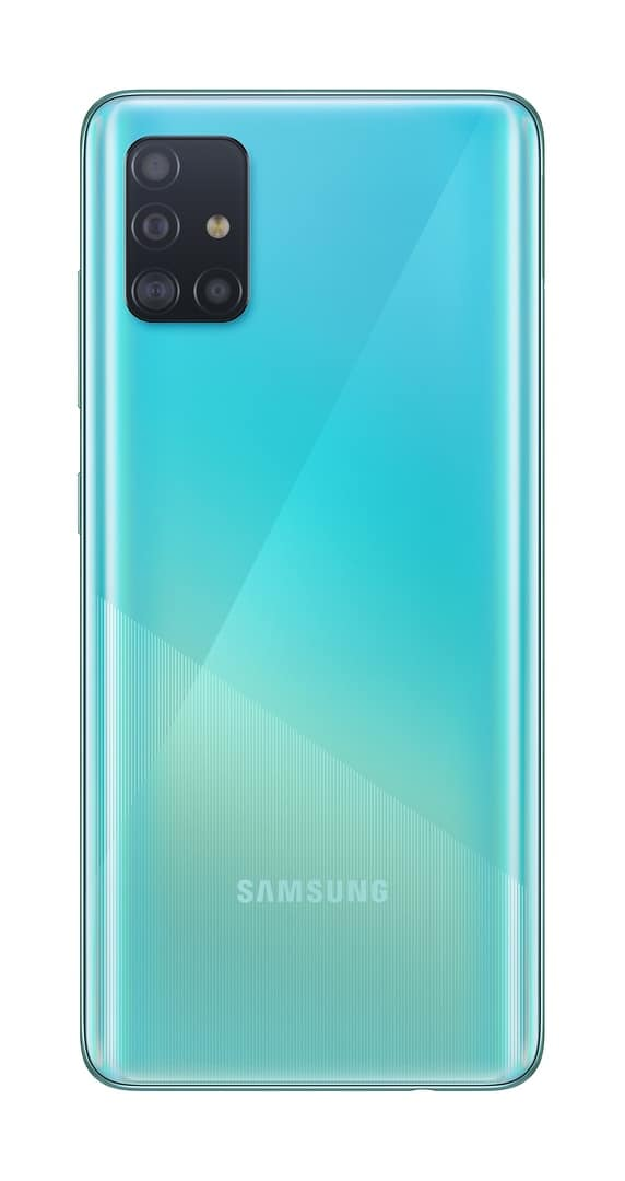 Galaxy A51 image 8