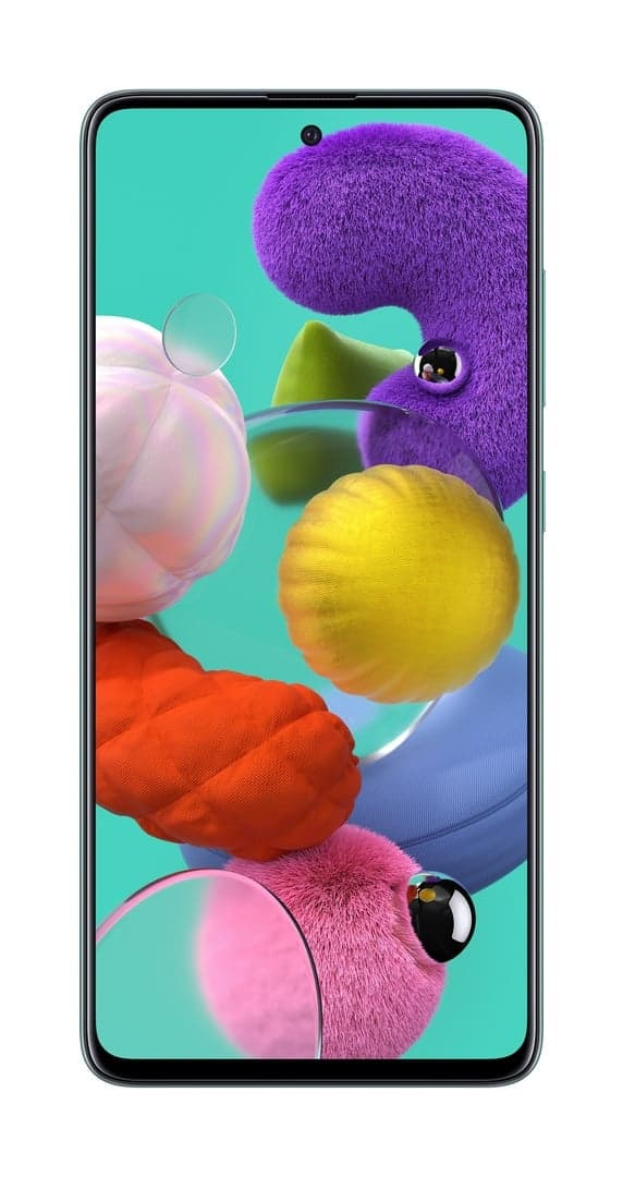 Galaxy A51 image 9