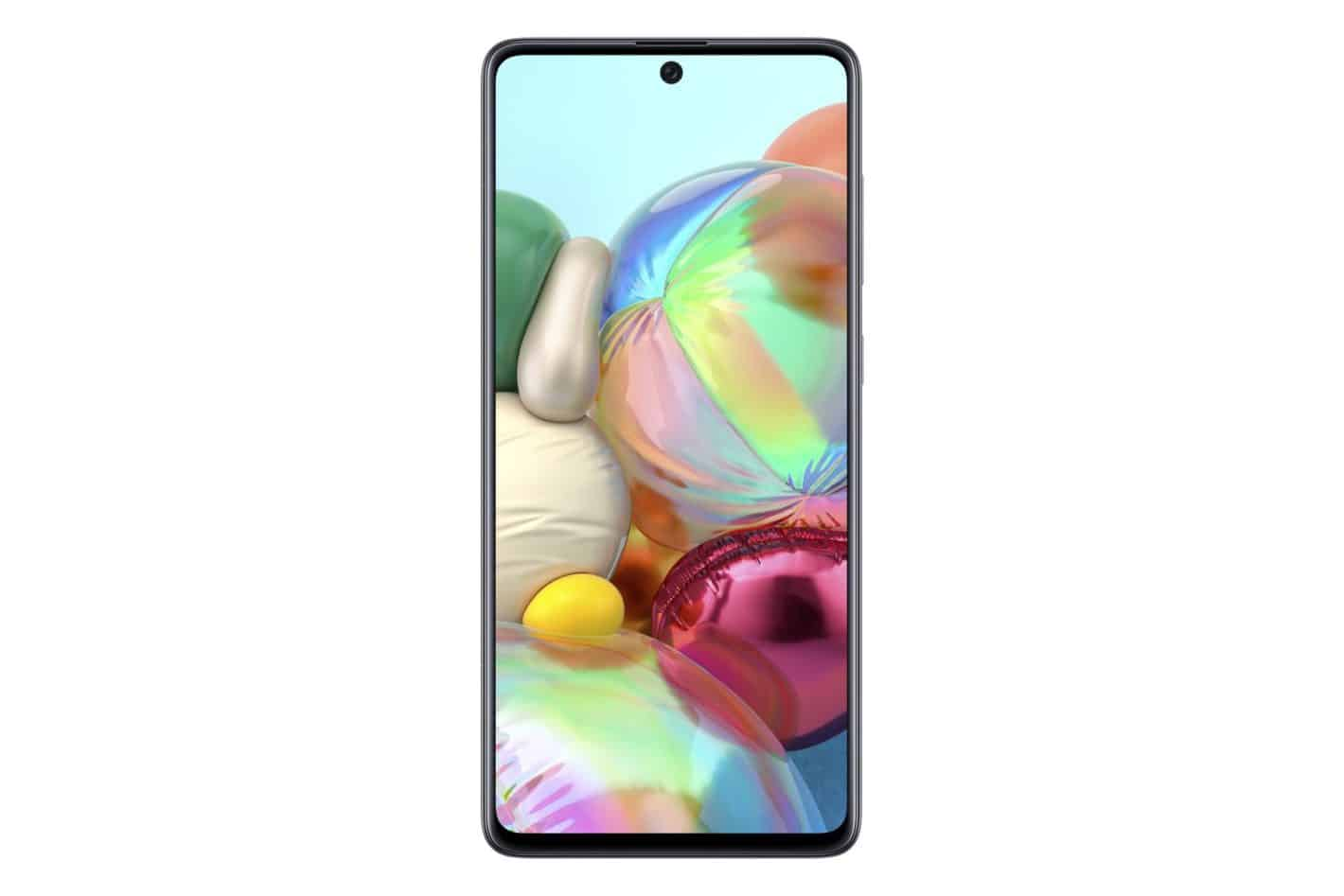 Galaxy A71 image 2