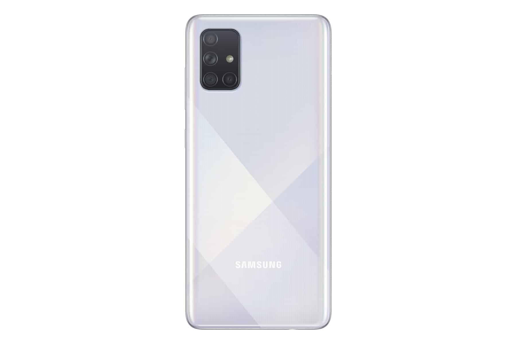 Galaxy A71 image 5