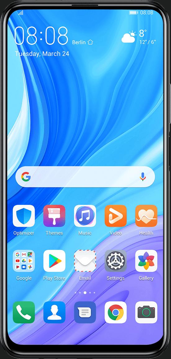 Huawei P smart Pro image 7