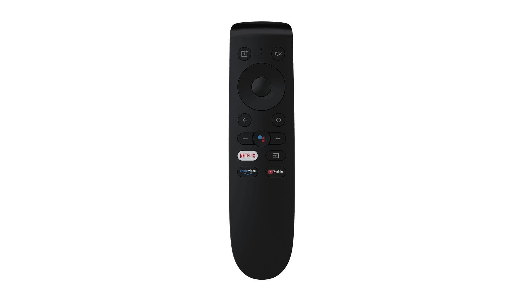 OnePlus Netflix Remote 02