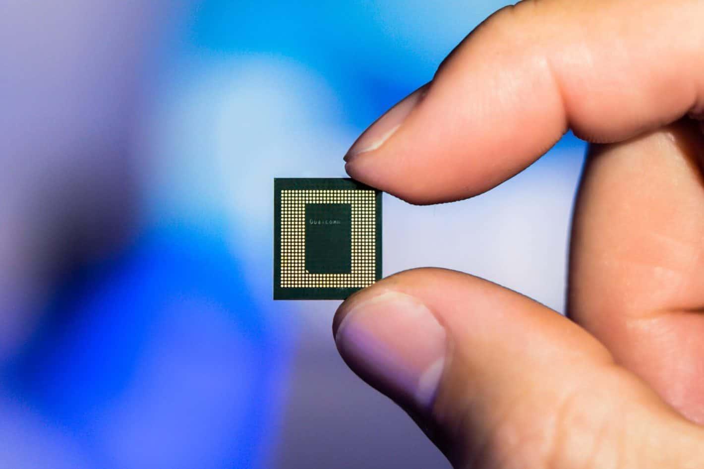 Qualcomm Snapdragon 865 5G Chip 01 1