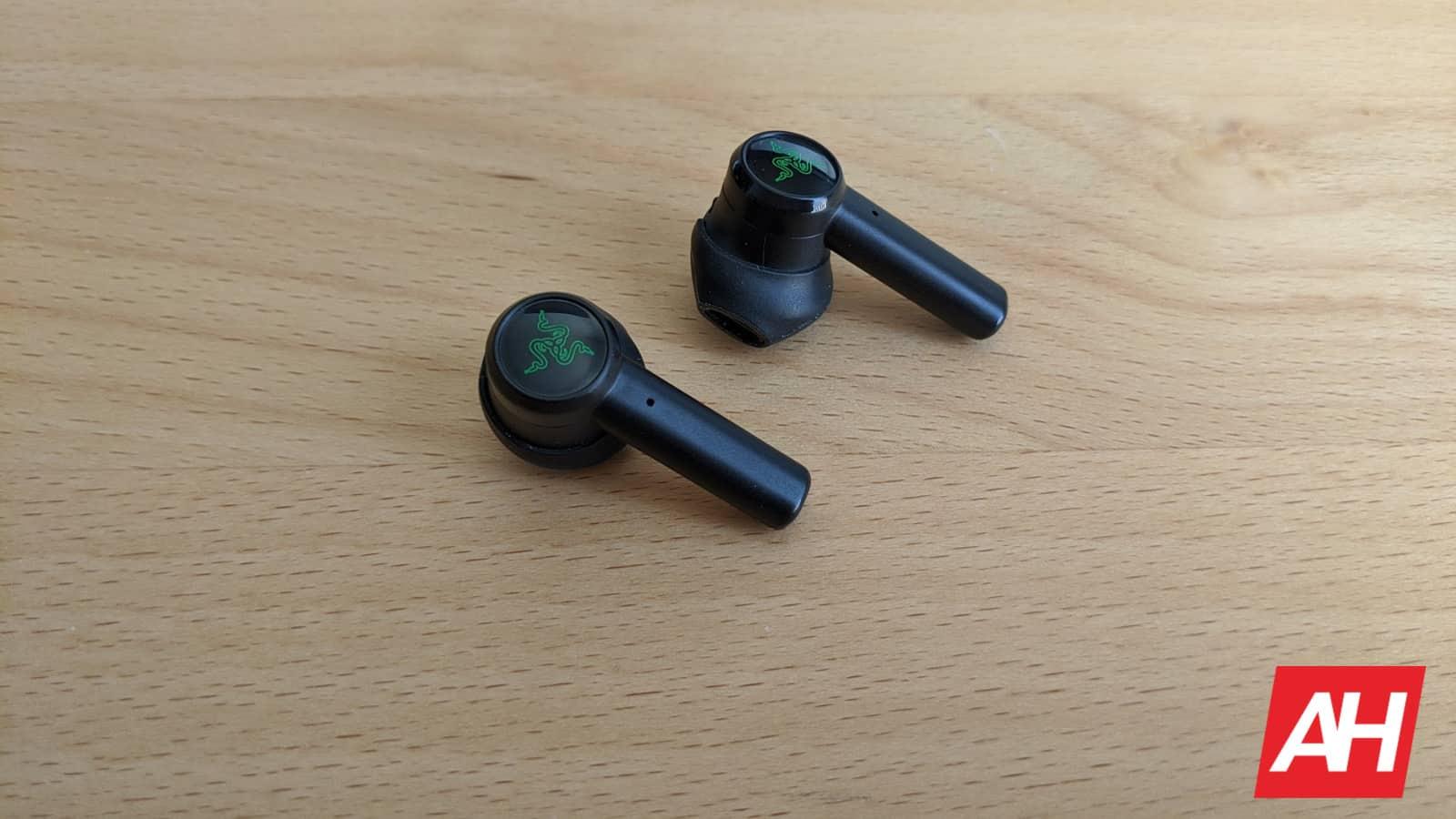 Razer Hammerhead True Wireless Earbuds Review 10