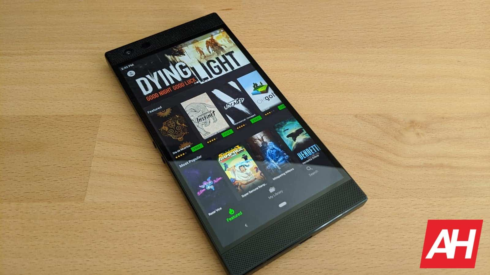 Razer Phone 2 Review 2