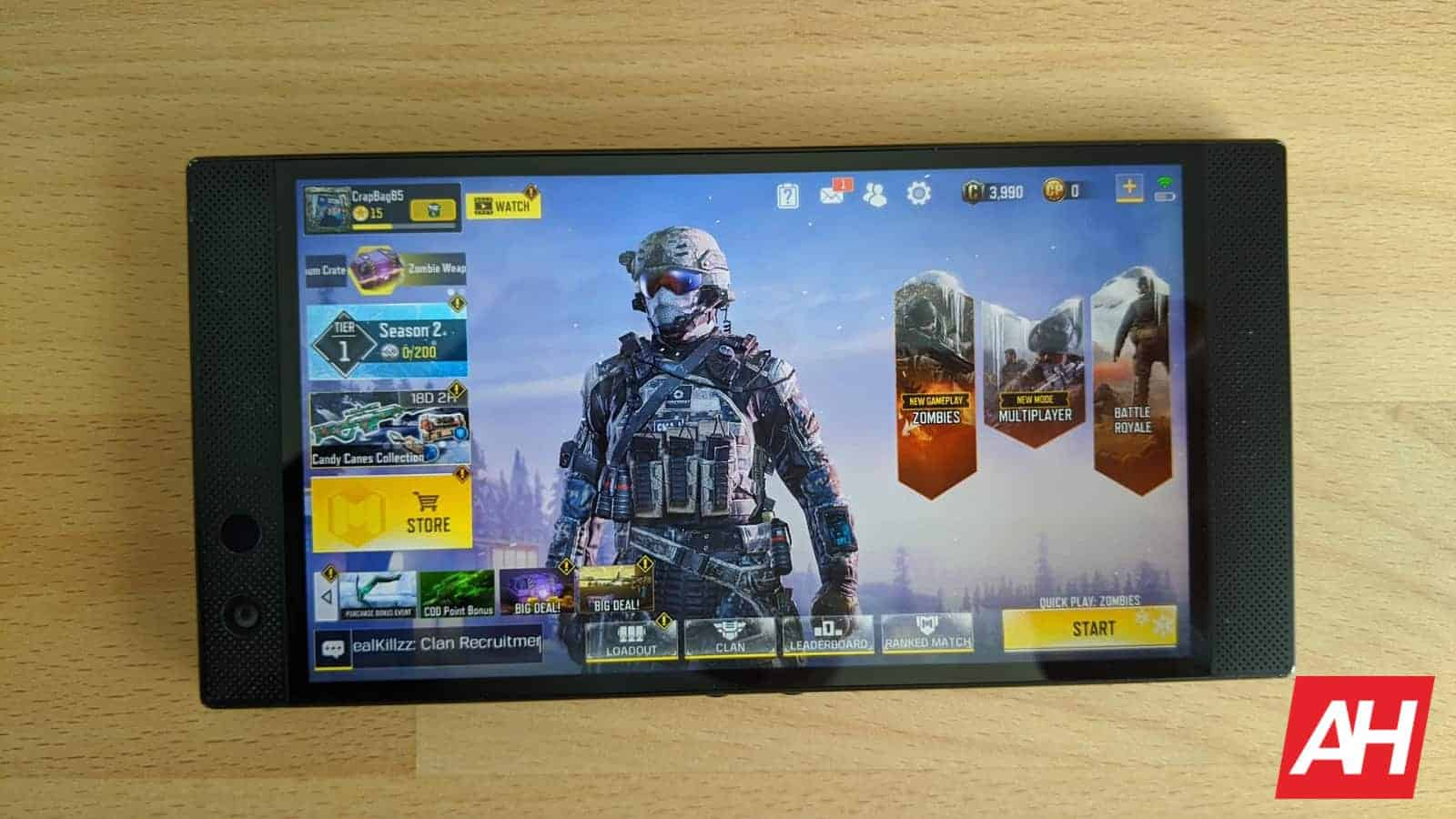 Razer Phone 2 Review 9