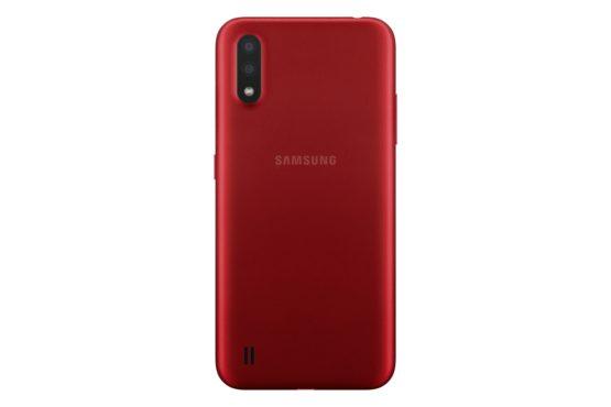 Samsung Galaxy A01 render 14