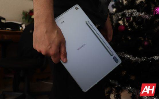 Samsung Galaxy Tab S6 Review 010 To Buy AH 2019