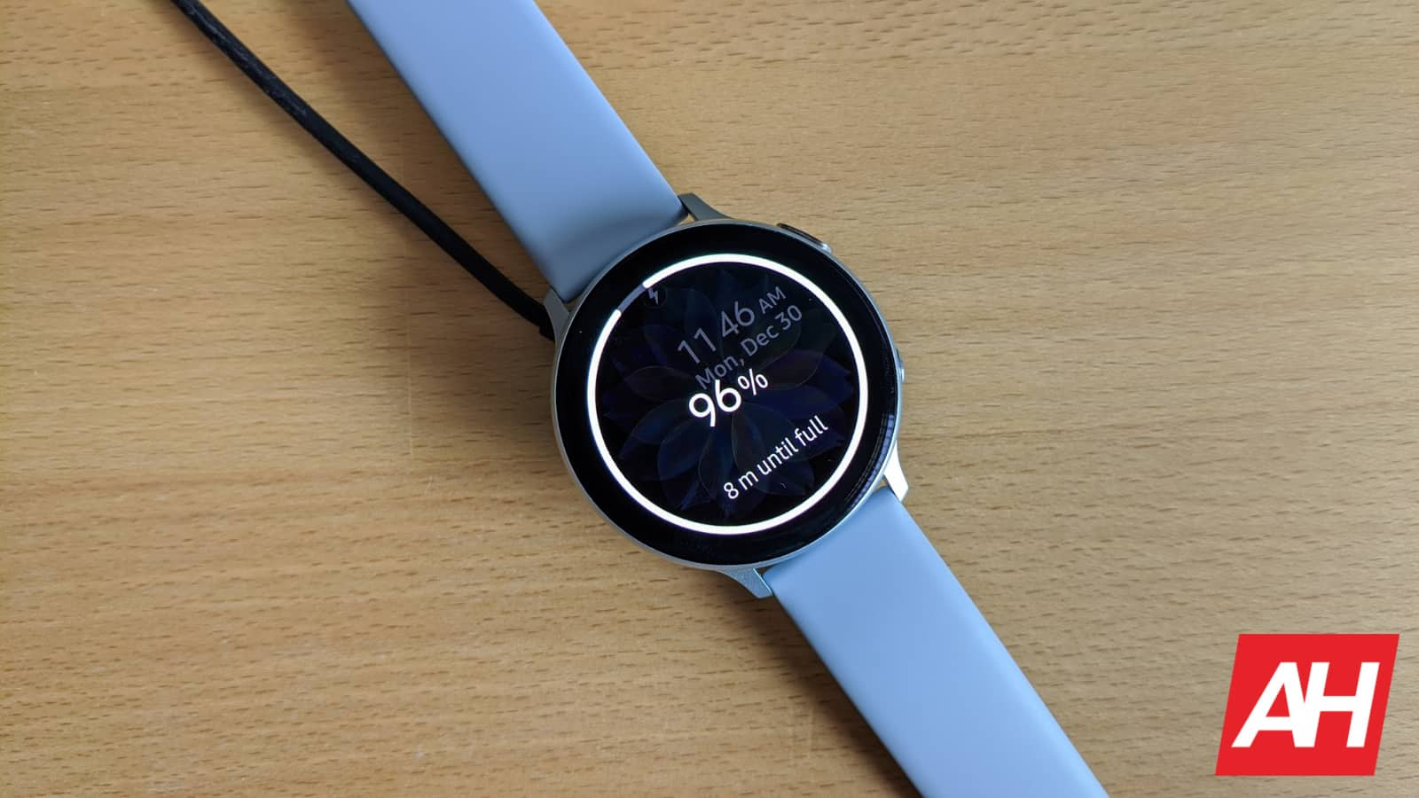 Samsung Galaxy Watch Active 2 Review 11