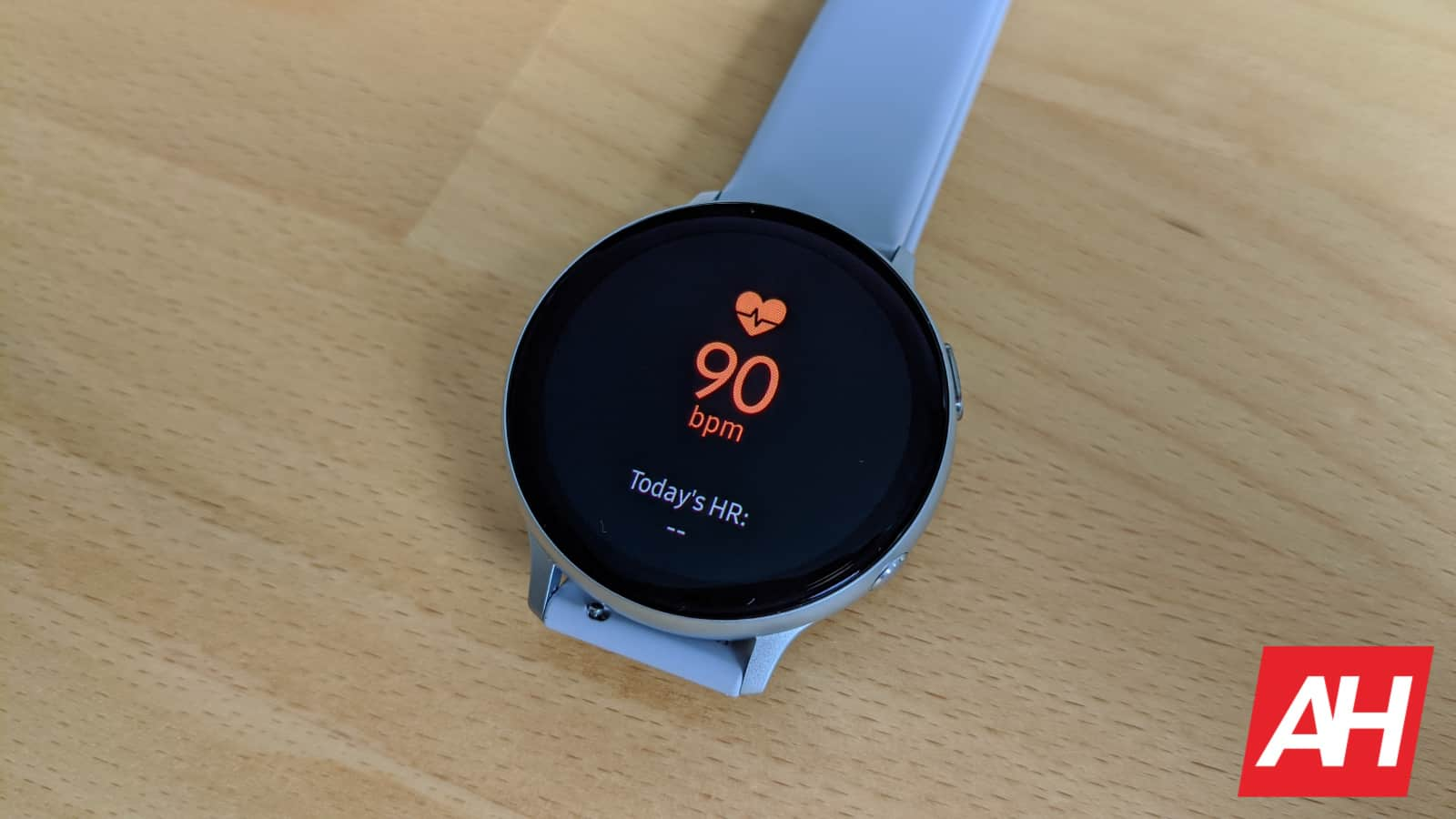 Samsung Galaxy Watch Active 2 Review 14