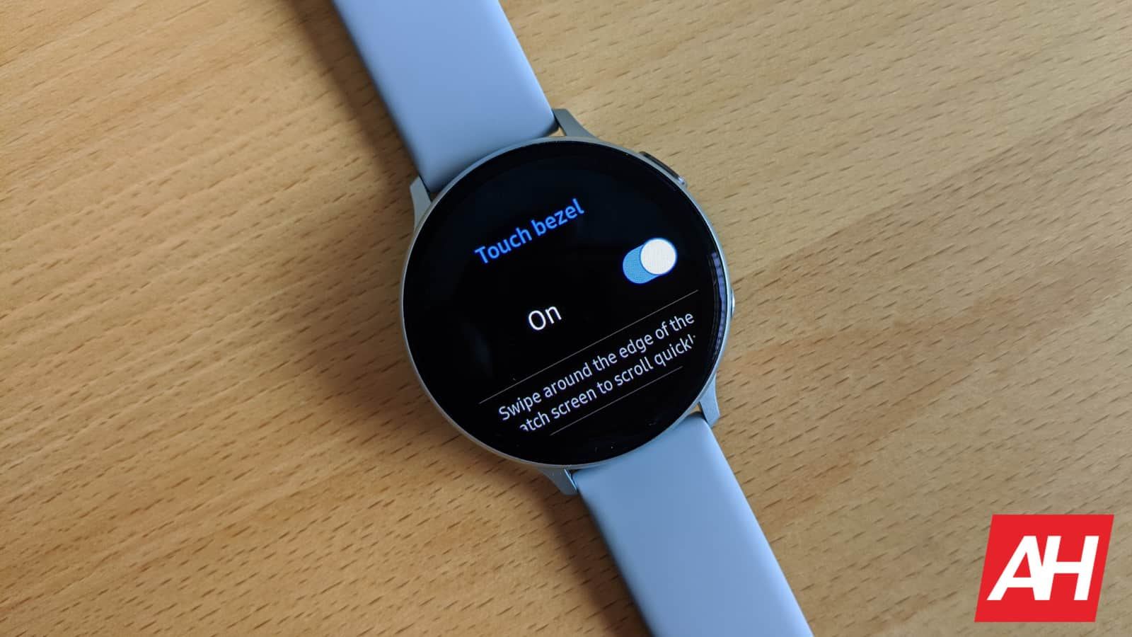 Samsung Galaxy Watch Active 2 Review 16