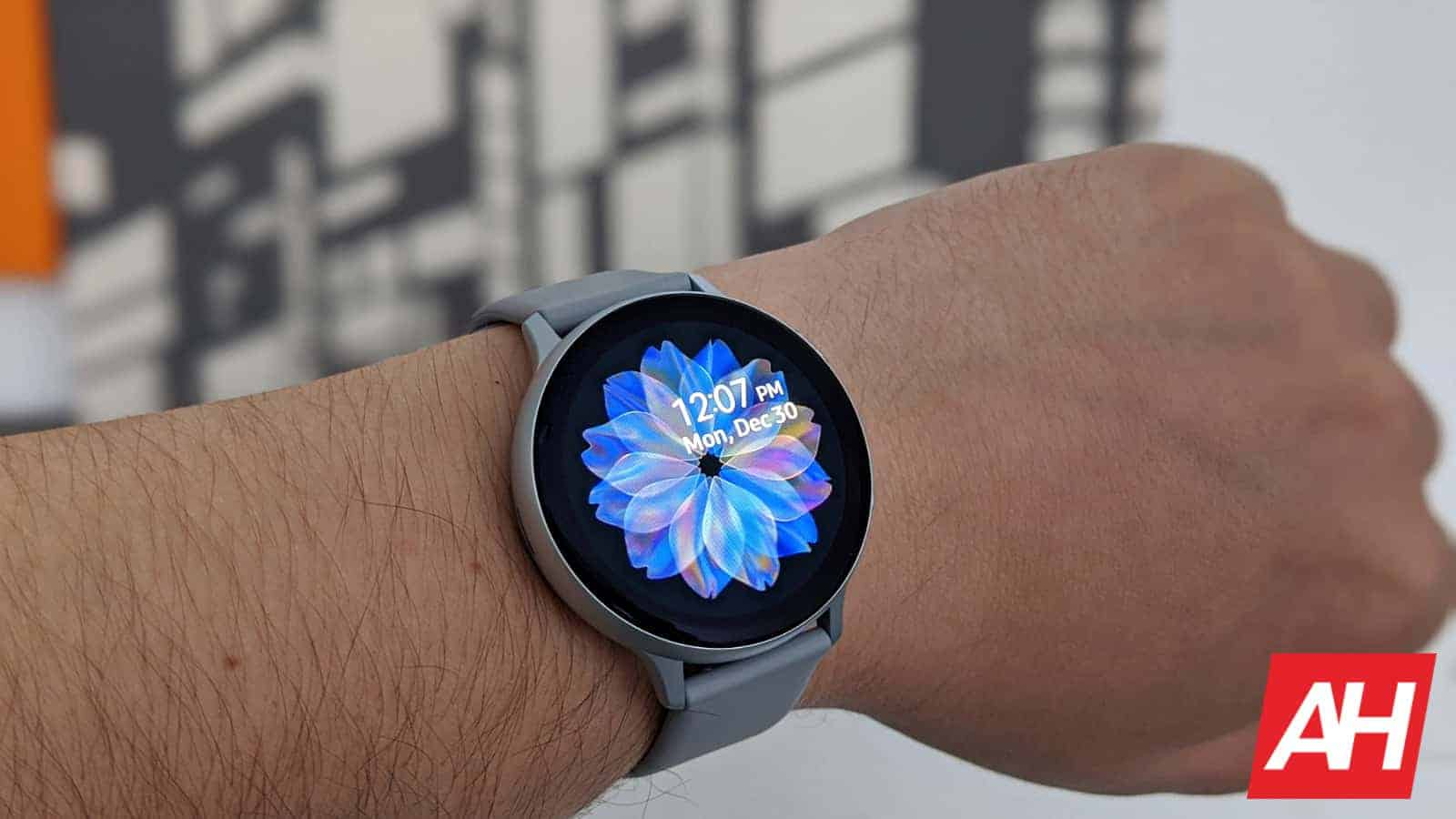 Samsung Galaxy Watch Active 2 Review 21