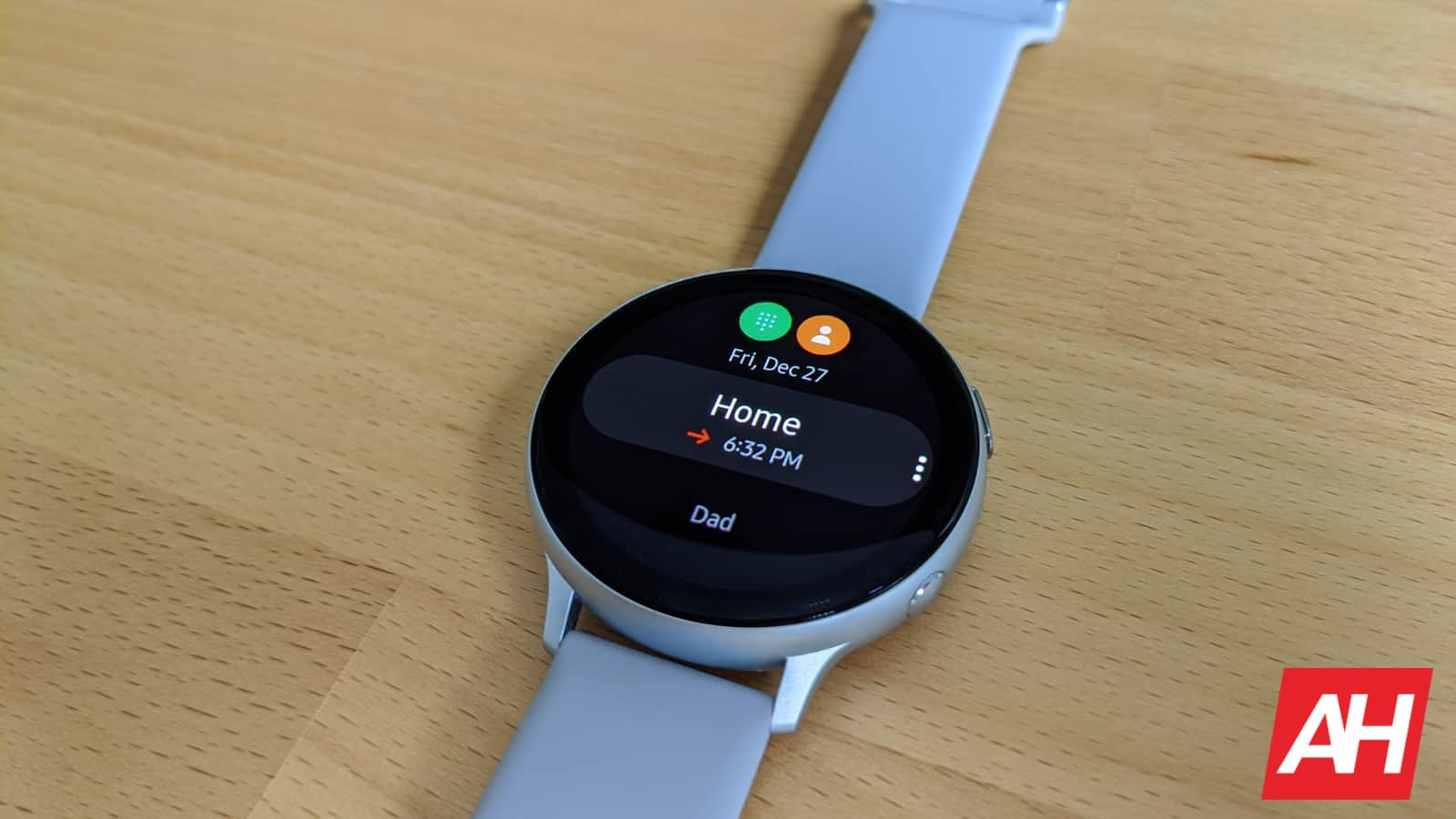 Samsung Galaxy Watch Active 2 Review 3