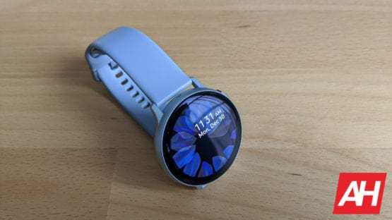 Samsung Galaxy Watch Active 2 Review 4