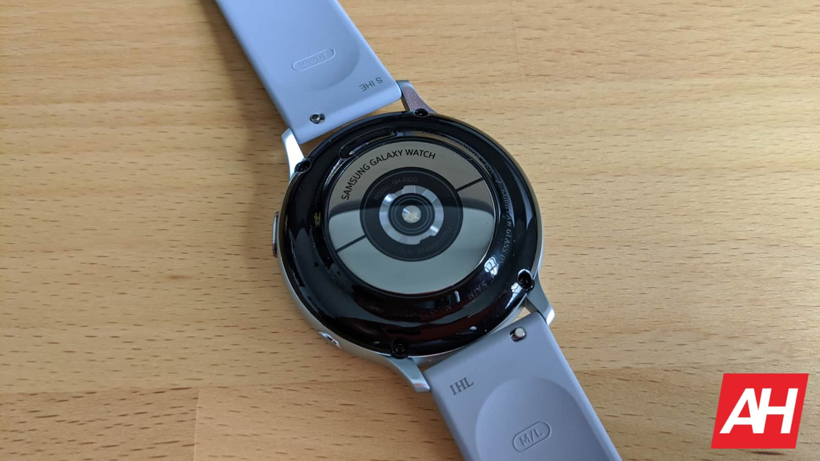 Samsung Galaxy Watch Active 2 Review 7