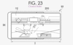 Samsung Patent screens roll Patently Mobile 03