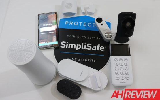 SimpliSafe Review 00 Title AH 2019