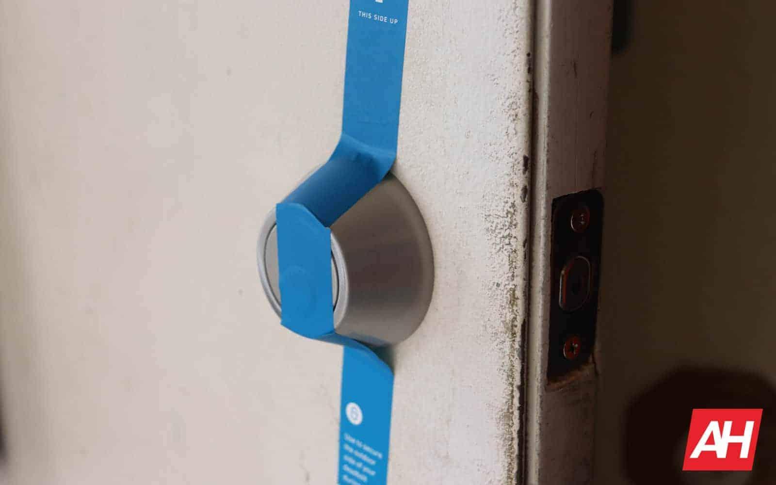 SimpliSafe Review 03 8 Installation AH 2019