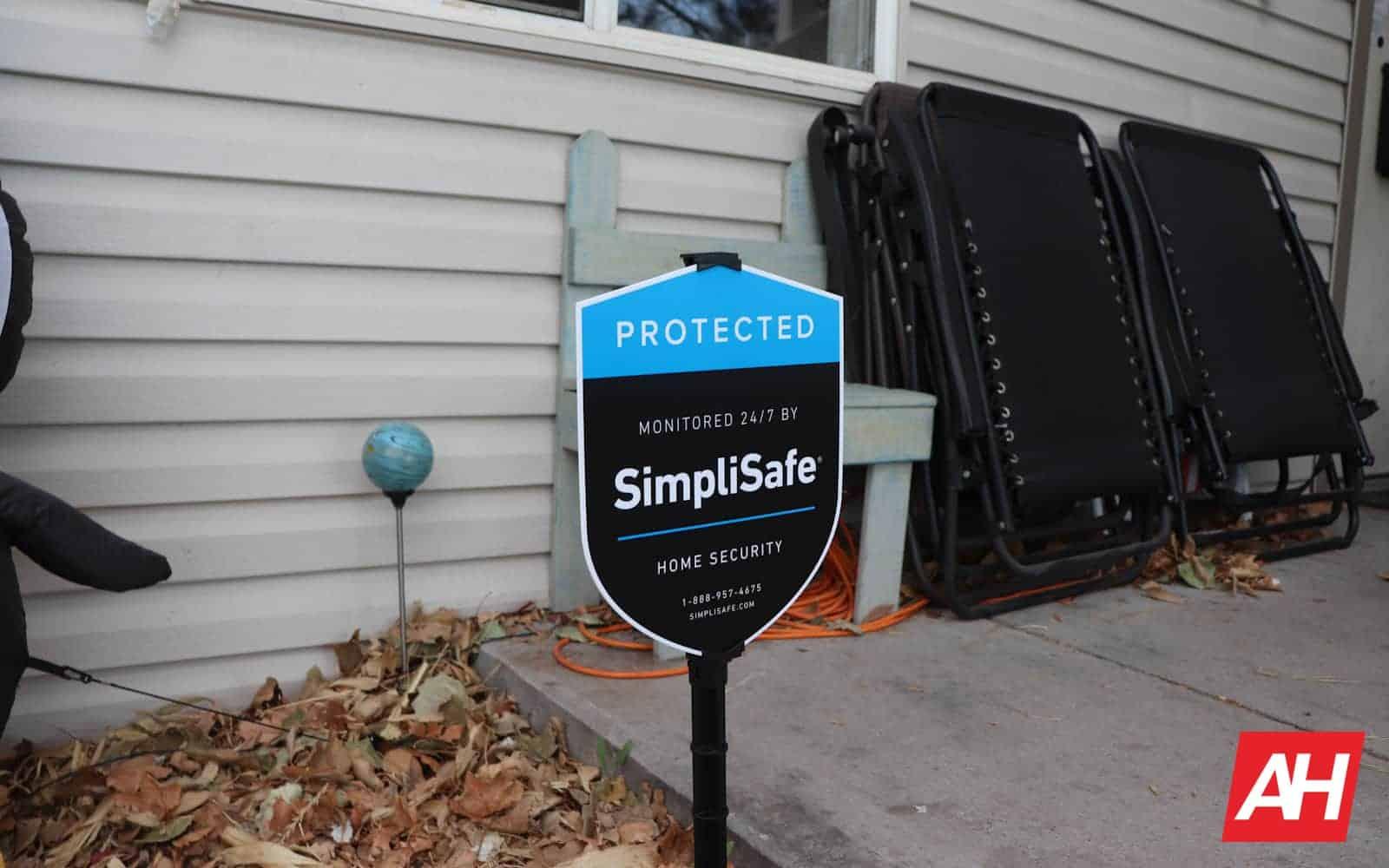 SimpliSafe Review 11 Buy AH 2019