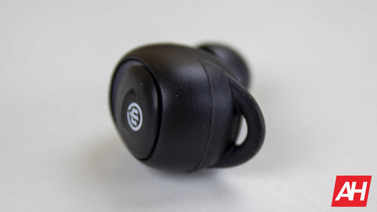 Wicked audio cron wireless earbuds AH NS 01