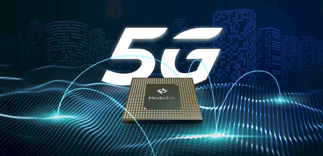 Dimensity 800 Is MediaTek's Mid-range 5G Chipset