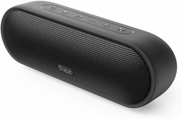 Tribit MaxSound Plus Portable Bluetooth Speaker - Amazon