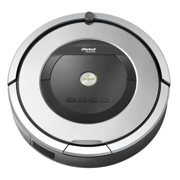 iRobot Roomba 860 Robotic Vacuum - Amazon