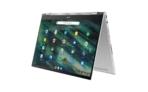 ASUS Chromebook Flip C436 presser 03