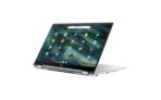 ASUS Chromebook Flip C436 presser 04