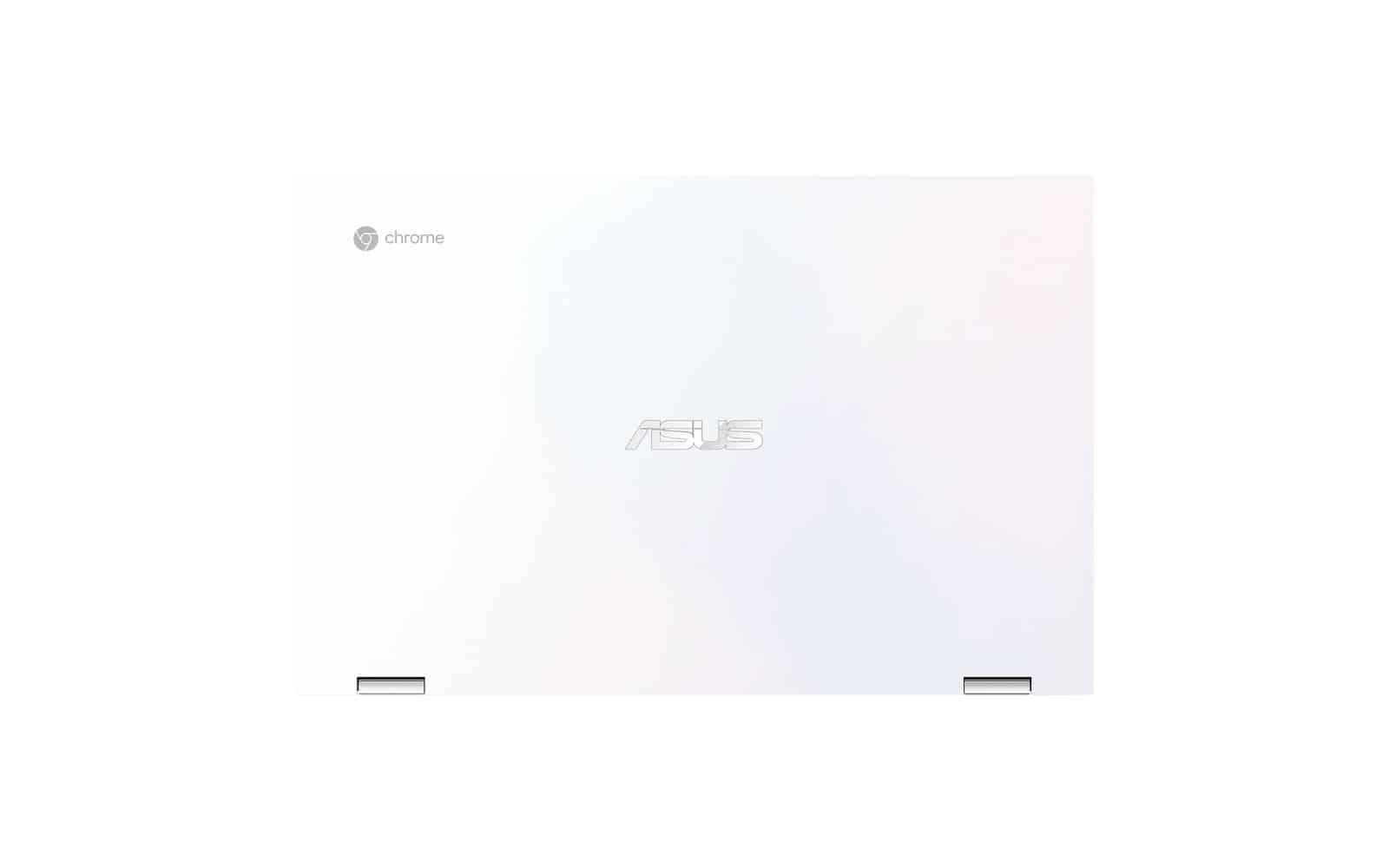 ASUS Chromebook Flip C436 presser 06
