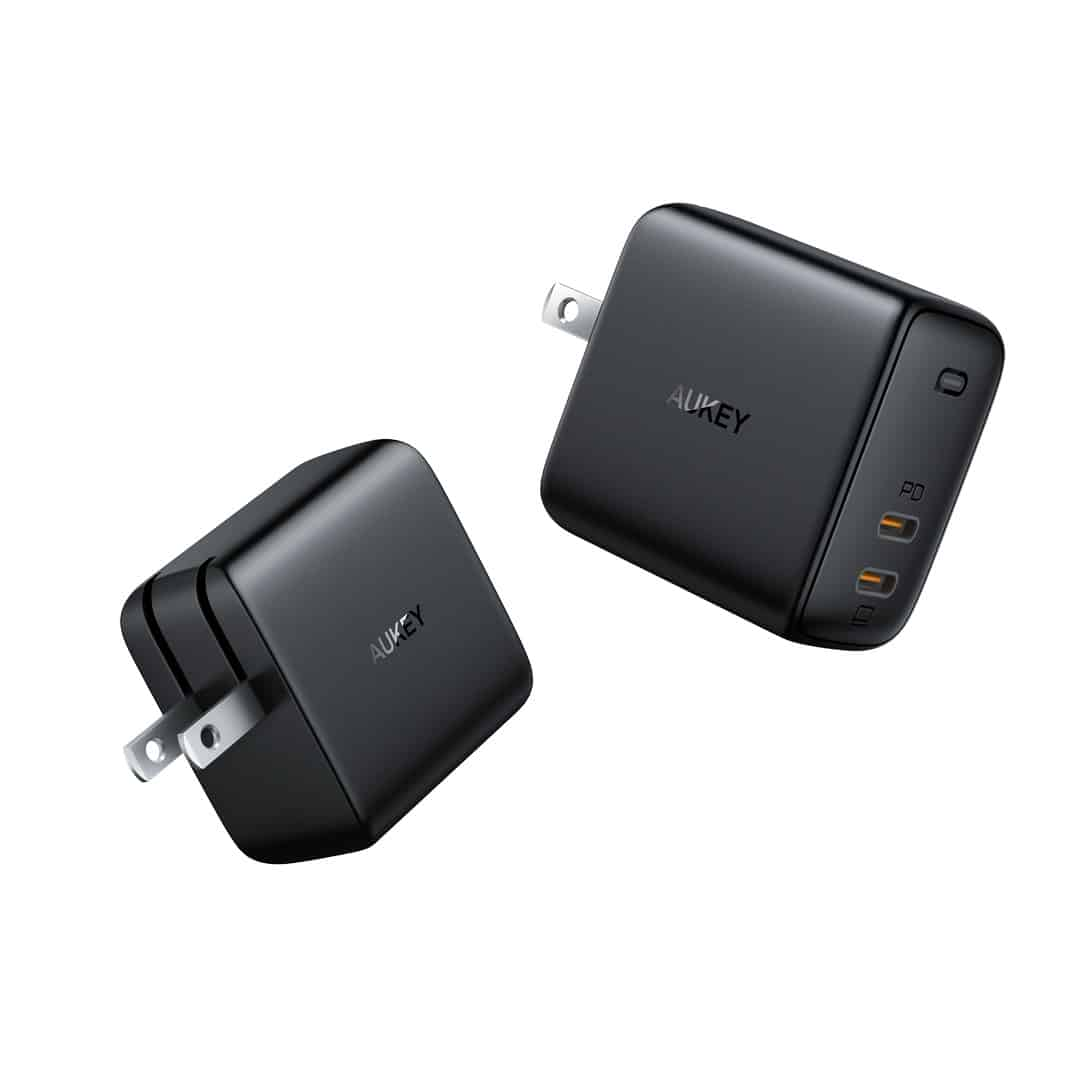 AUKEY Omnia series chargers image 10