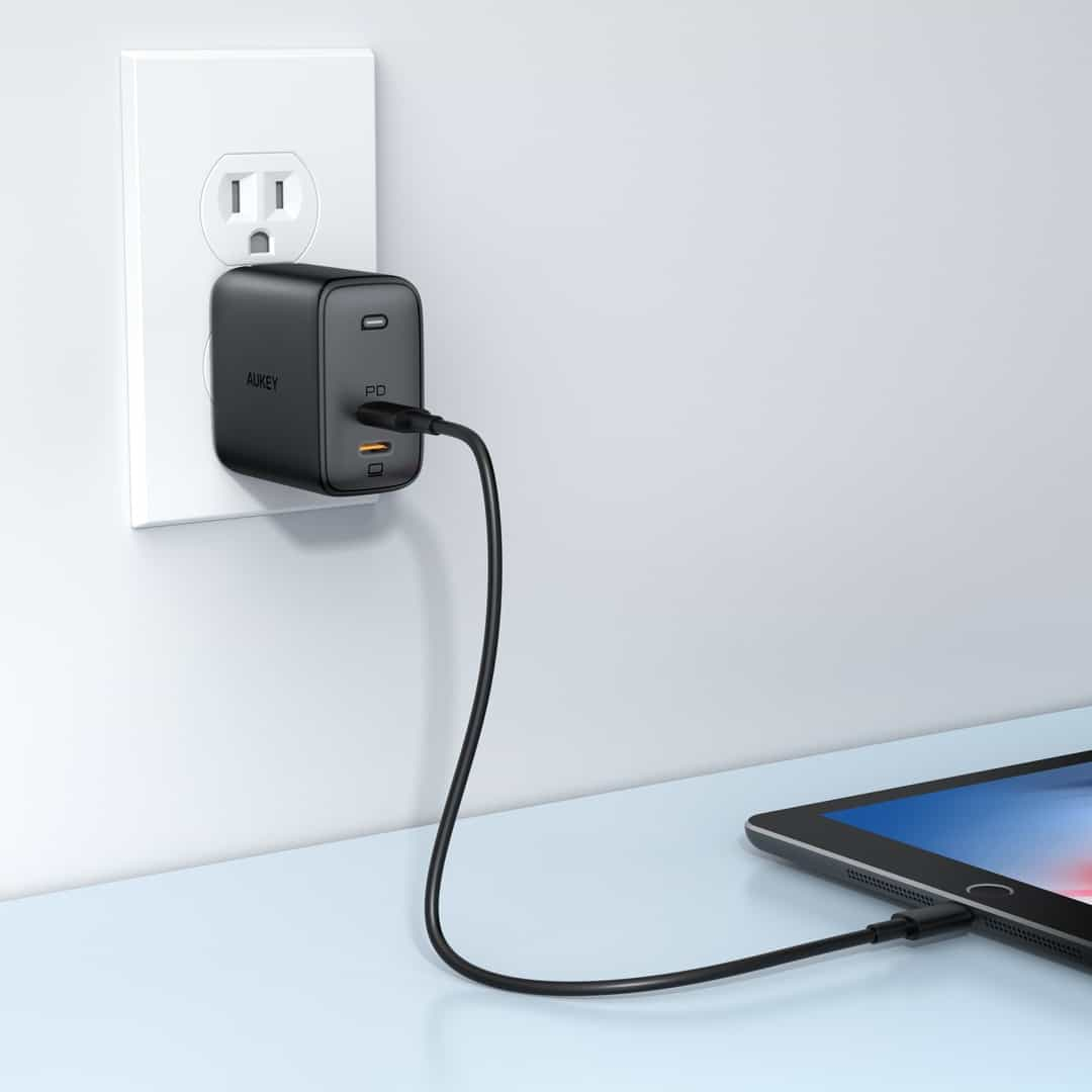 AUKEY Omnia series chargers image 13