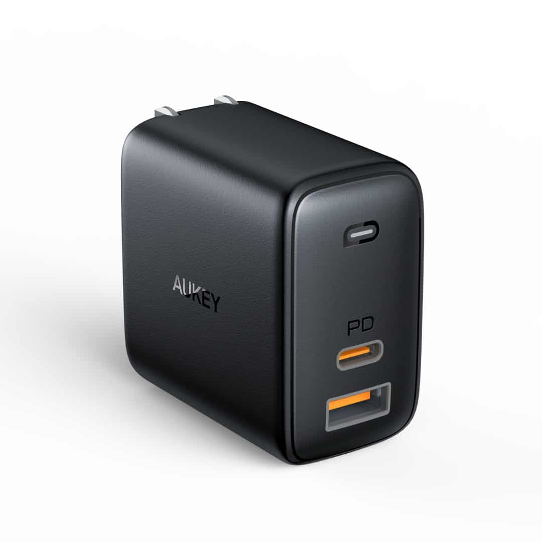 AUKEY Omnia series chargers image 4