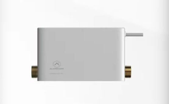 Alarm Smart Water ValveMeter CES 2020