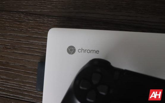 Chrome OS with Gaming Controller DG AH 2020