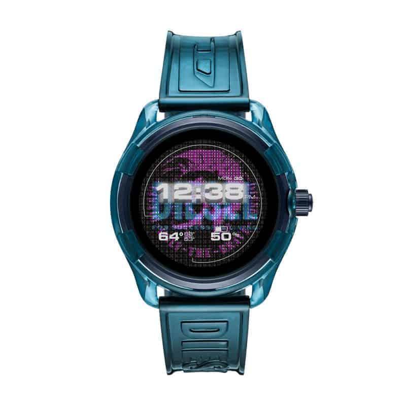 DIESEL Fadelite Wear OS Watch 1