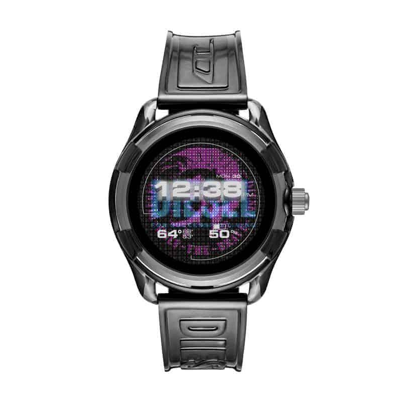DIESEL Fadelite Wear OS Watch 2
